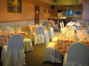 オレンジグローブホテル ダバオ - コーヒーショップ/カフェ