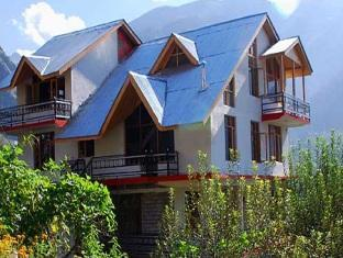 Red Rose Cottages - Manali