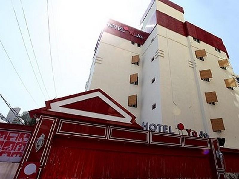โรงแรม ยาจากูโร  (Hotel Yaja Guro)