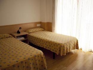 Apartamento Abrevadero Barcelona - Bedroom