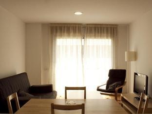 Apartamento Abrevadero Barcelona - Interior