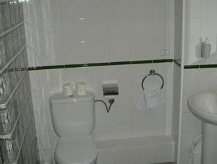 Apartamento Abrevadero Barcelona - Bathroom
