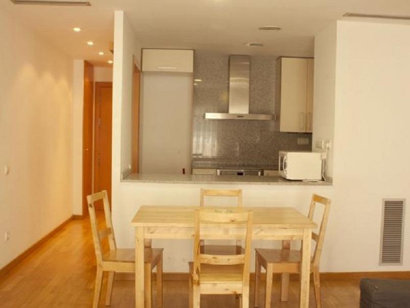 Apartamento Abrevadero Barcelona