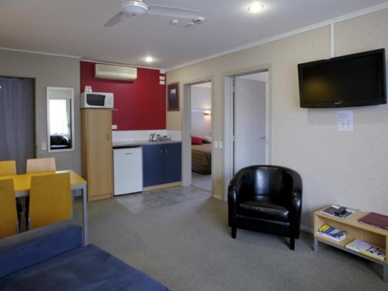 Landmark Manor Motel - Hotels and Accommodation in New Zealand, Pacific Ocean And Australia