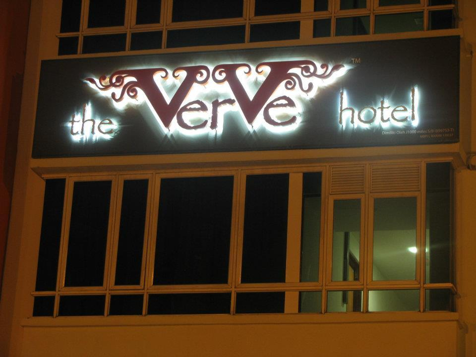 The Verve Hotel @ Ara Damansara - Hotels and Accommodation in Malaysia, Asia