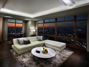 The Classic 500 Executive Residence Pentaz Seoul - Superior Suite
