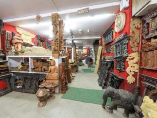 Nyatapola Guest House Bhaktapur - Interior