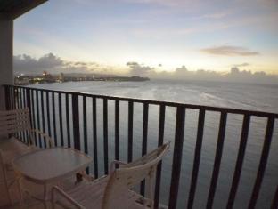 Guam Reef & Olive Spa Resort Guamas - Balkonas / terasa