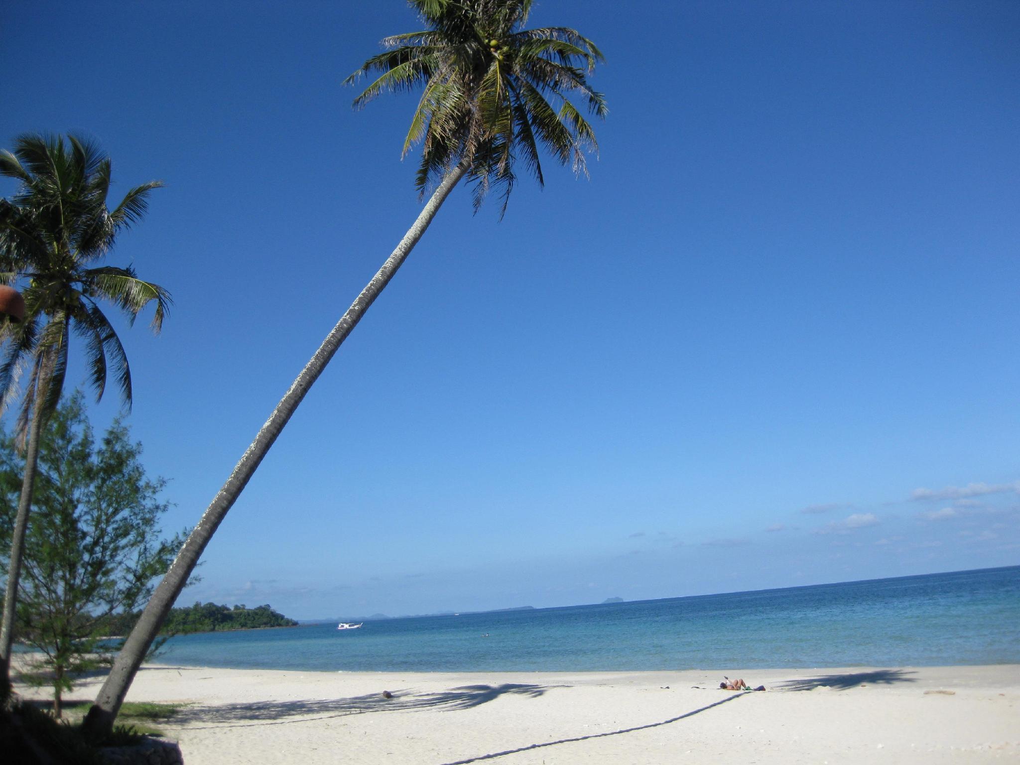 Clean Wave Resort - Chumphon