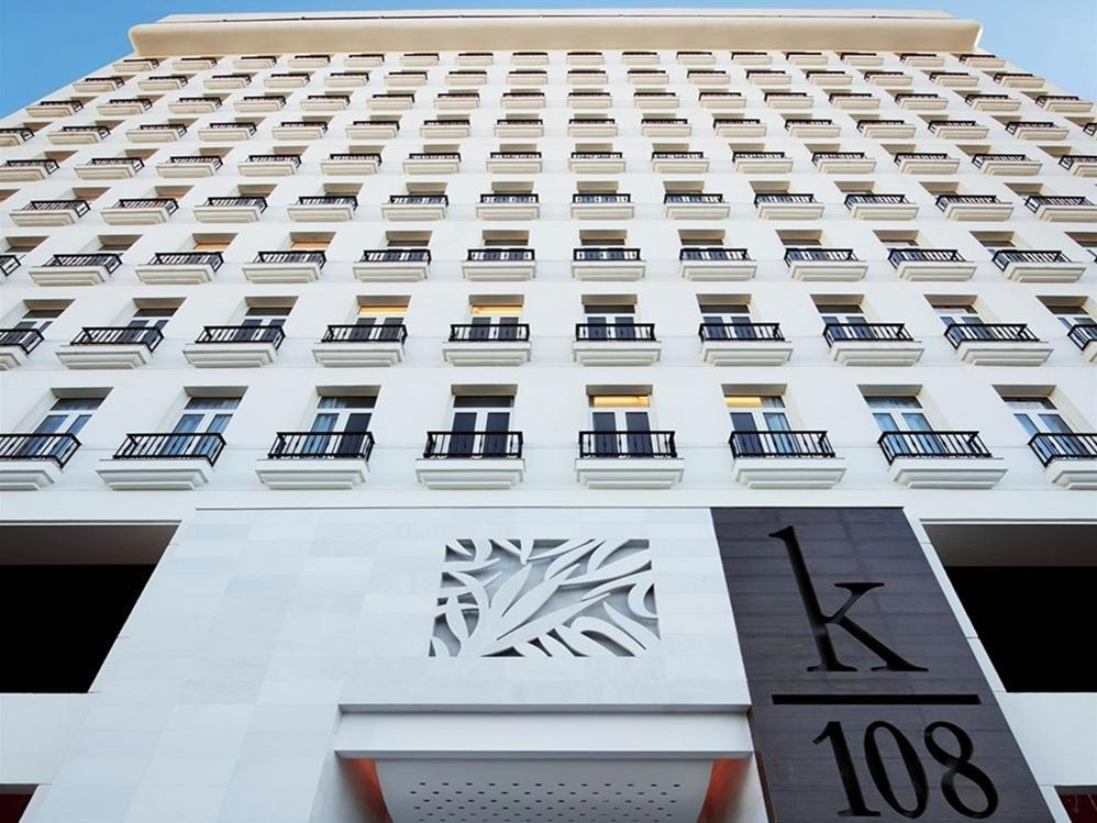 K108 Hotel - Hotels and Accommodation in Qatar, Middle East