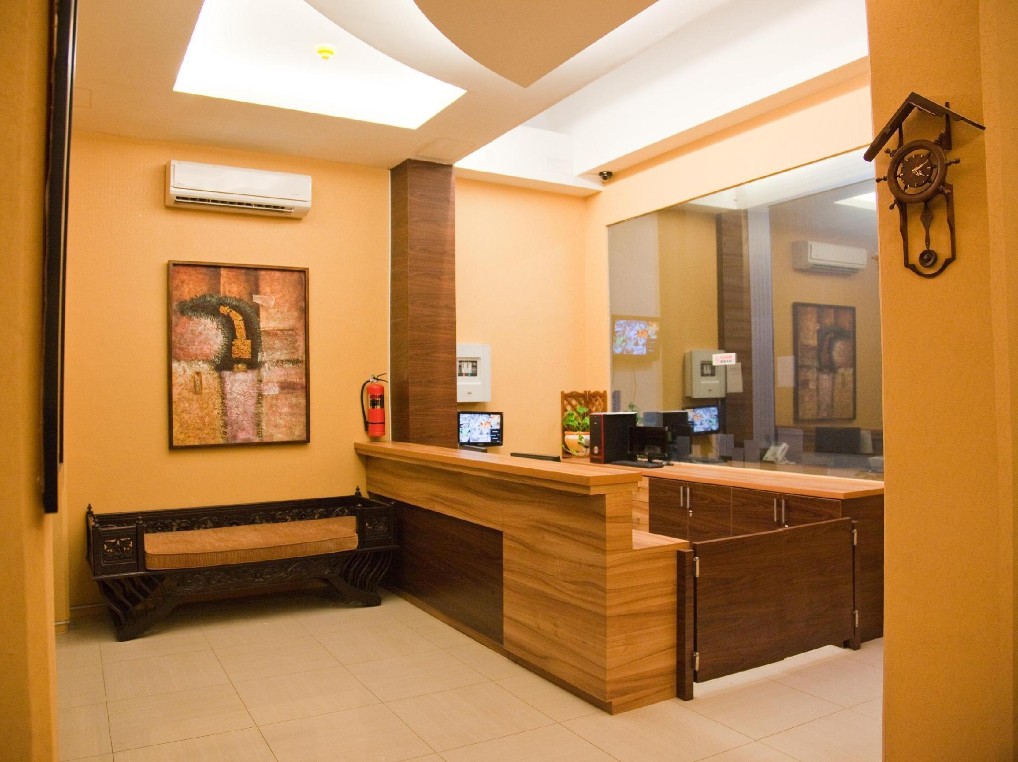 Hotel Rumah Shinta - Hotels and Accommodation in Indonesia, Asia