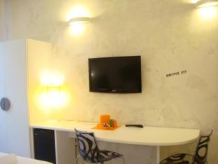 B&B La Habana Rome - Guest Room