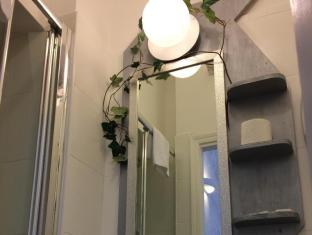 B&B La Habana Rome - Bathroom