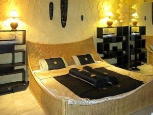 Sunshine Villa Phuket - Bedroom
