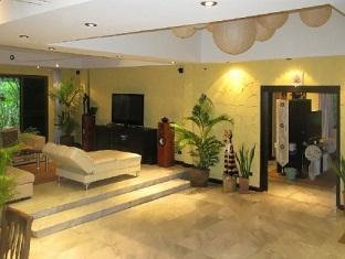 Sunshine Villa Phuket - Villa Interior