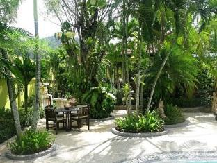 Sunshine Villa Phuket - Garden
