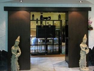 Sunshine Villa Phuket - Interior