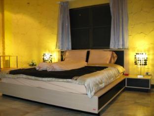 Sunshine Villa Phuket - Guest Room