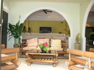Sunshine Villa Phuket - Lobby