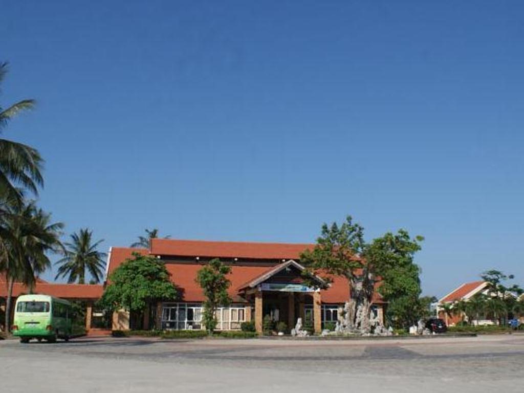 Stork Village (Làng Cò) Resort - Hotell och Boende i Vietnam , Hue