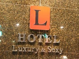 South Korea-엘엔에스 호텔 (L&S Hotel)