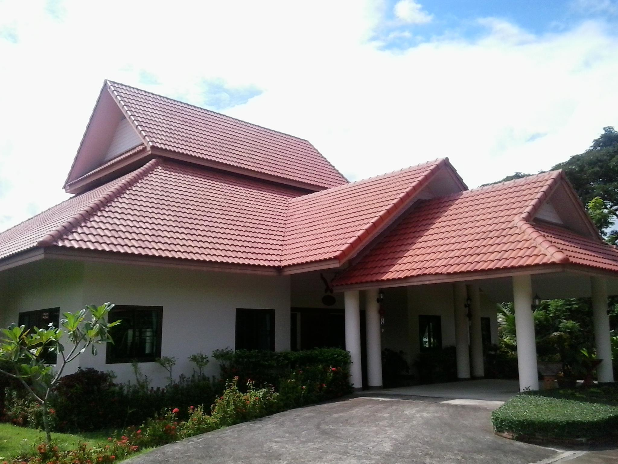 DHC Resort - Hotels and Accommodation in Thailand, Asia