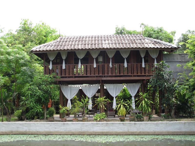 Ban Chunsongsang Home Stay - Hotels and Accommodation in Thailand, Asia