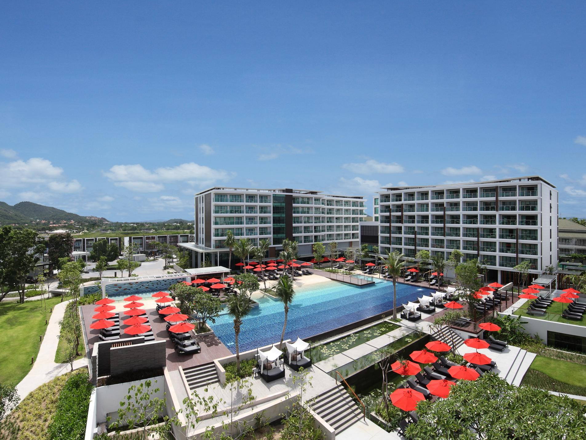 Amari Hua Hin - Hotels and Accommodation in Thailand, Asia