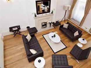 Lancaster Gate Hyde Park Apartments London - Apartment 3