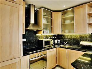 Lancaster Gate Hyde Park Apartments London - Apartment 6