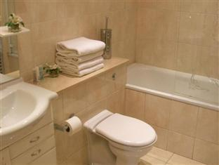 Lancaster Gate Hyde Park Apartments London - Apartment 5