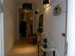 Lancaster Gate Hyde Park Apartments London - Lobby