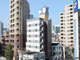 hotel Hotel Livemax Fuchu Annex