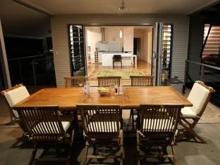 iStay - Fannie Bay Sunset House Darwin - Terrace