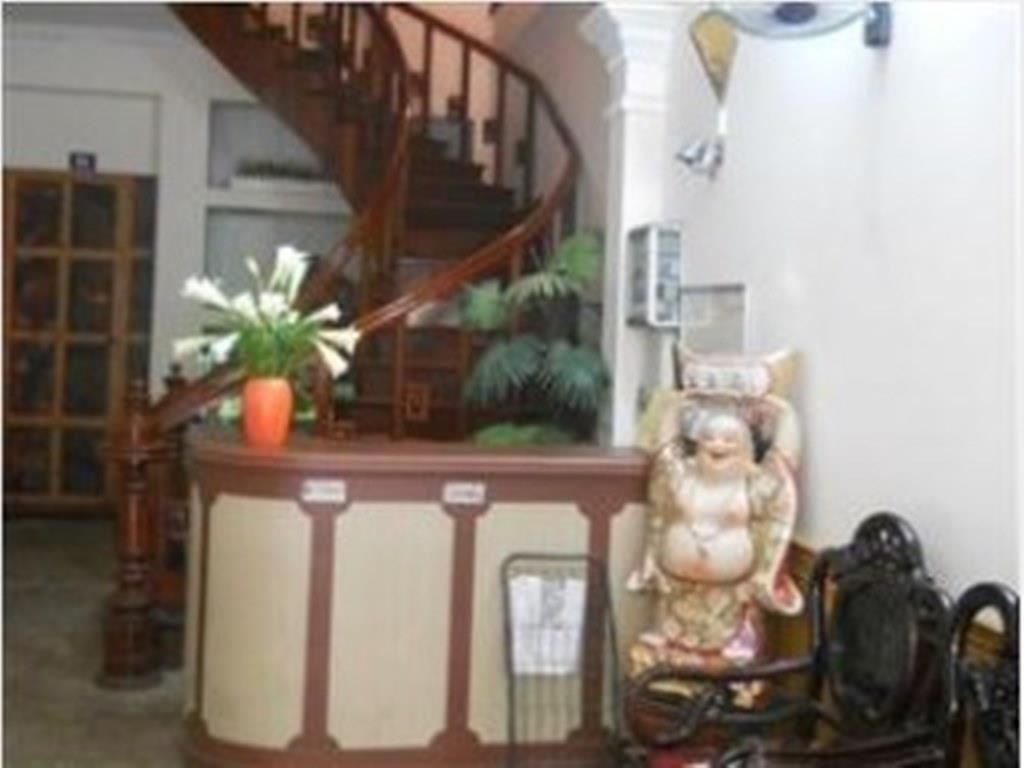 Hotell Phu Nhuan Hotel 2 - Hoang Cau
