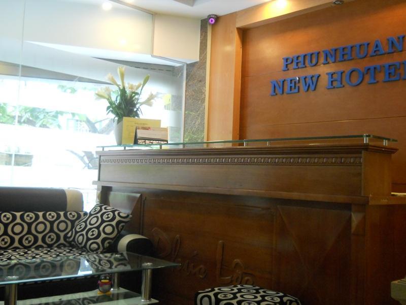 Phu Nhuan New Hotel - Hoang Cau - Hotell och Boende i Vietnam , Hanoi