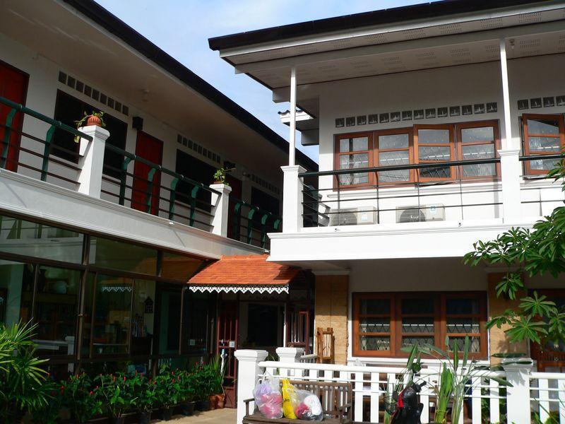 Trigong Residence - Hotels and Accommodation in Thailand, Asia