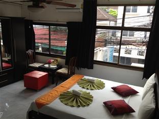 Hotell Istanbul Guesthouse i Patong, Phuket. Klicka för att läsa mer och skicka bokningsförfrågan