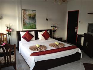 Istanbul Guesthouse Phuket - Double Bed Deluxe room