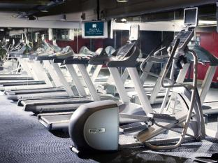 Regal Kowloon Hotel Hongkong - Fitnessrum
