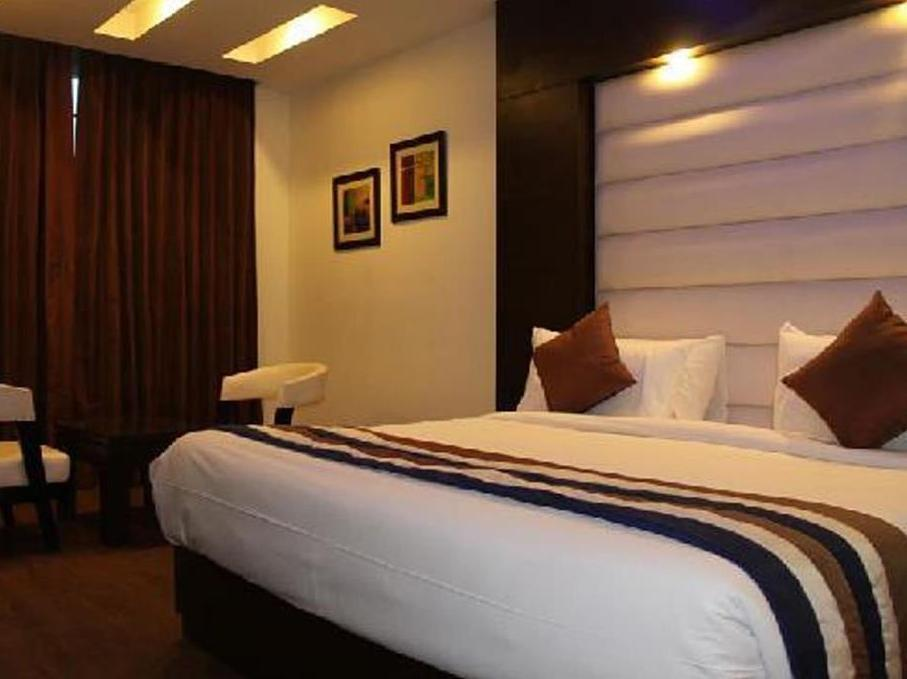 Airport Hotel The Grand Sarwan New Delhi and NCR