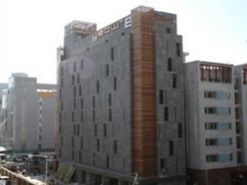 Yeow-B Hotel Haeundae - Hotels and Accommodation in South Korea, Asia