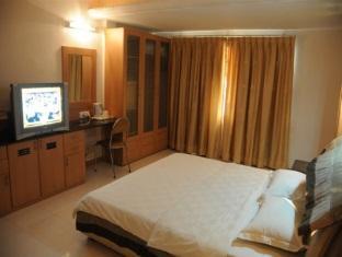 Hotel Sona's Inn Chennai Chennai - Imperial Room