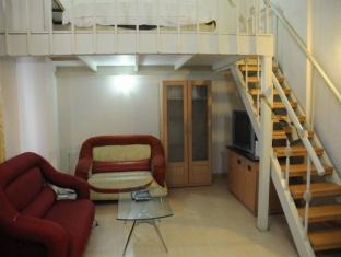 Hotel Sona's Inn Chennai Chennai - Studio Room Interior