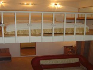 Hotel Sona's Inn Chennai Chennai - Studio Room