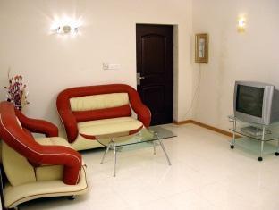 Hotel Sona's Inn Chennai Chennai - Living Area