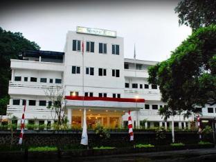 Sempur Park Bogor 茂物瑟马普尔公园酒店