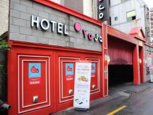 Hotel Yaja Seomyeon2 | South Korea Budget Hotels