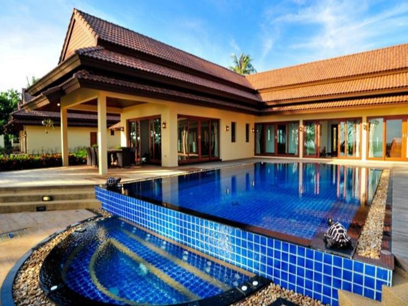 Hotell Krabi Sunset Beachfront Villa i , Krabi. Klicka för att läsa mer och skicka bokningsförfrågan