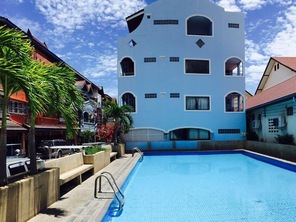 Leng Hotel - Hotels and Accommodation in Thailand, Asia